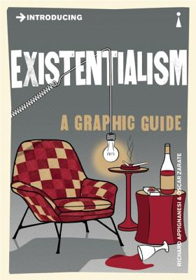 Introducing Existentialism By Appignanesi, Richard/ Zarate, Oscar (ILT)